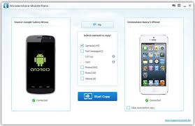 how to copy contacts from android to iphone how to transfer contacts from android to iphone 5