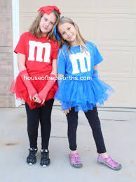 m m costume easy diy matching m m costumes