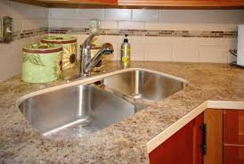undermount sink with formica sheffield 2h sink undermount laminate countertop at delorie