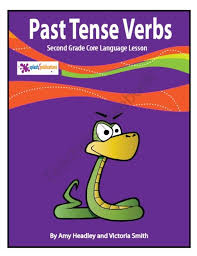 37 best past tense verbs images on irregular past