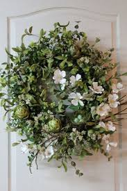 1299 best wreaths images on pinterest spring wreaths summer