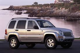 jeep liberty 2003 price 2002 07 jeep liberty consumer guide auto
