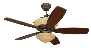 Tuscan Ceiling Fans With Lights Montecarlo 5rd72rtb Royal Danube 72 72 Inch Ceiling Fan Tuscan Bronze