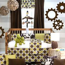 Sweet Potato Crib Bedding Decoration Sweet Potato Crib Bedding Baby Boy Navy Buck Arrows
