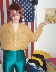 Ziggy Stardust Halloween Costume Ziggy Stardust Costume Complete Occasions Holidays