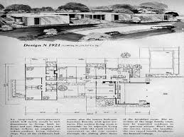 builder floor plans baby nursery mid century modern home floor plans mid century