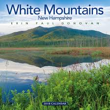 New Hampshire Scenery images 2018 new hampshire white mountains scenic wall calendar jpg