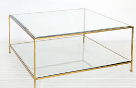 Glass Side Table by Famous Gold Glass Coffee Table Cheap Tags Glass And Gold Coffee