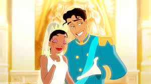 My Gifs Mine Disney Disney Gif Tiana Princess And The Frog Prince Princess And The Frog Princess