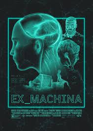 ex machina poster artstation ex machina poster sorin ilie
