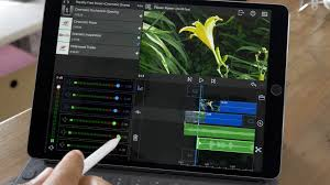 hands on lumafusion u2013 this is the ipad video editing app we u0027ve