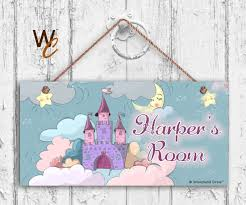 Baby Plaques Personalized Best 25 Kids Door Signs Ideas On Pinterest Cute Phrases Happy