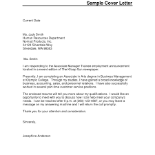 Sample Cover Letter Business by Defense Lawyer Cover Letter Hotel Administrative Assistant Sample