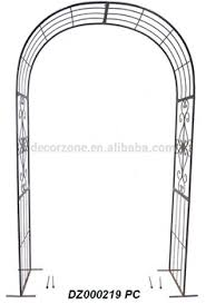 Wedding Arches Buy Ornate Cheap Metal Garden Wedding Arch Buy Metal Garden Arch