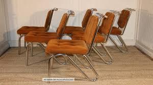mid century modern kitchen chairs kitchen dining chair mid century modern daystrom chrome hairpin