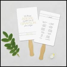 sle of wedding ceremony program 82 sle wedding ceremony programs best 25 wedding 28 images 82