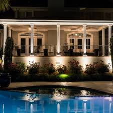 outdoor pool deck lighting custom pool lighting outdoor lighting perspectives
