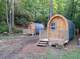 tiny house rental nc tiny house rentals catawba falls gypsy cabins coral sands