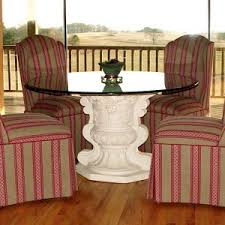 dining room upholstered parson dining chairs parson chairs