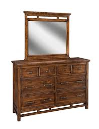 Glass Mirrored Bedroom Furniture Furniture Beautiful Mirrored Lingerie Chest For Your Bedroom