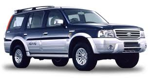 ford motor company ford everest