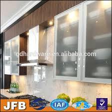 kitchen cabinets aluminum glass door made in china home furniture kitchen accessories kitchen cabinet aluminum frame glass door kitchen cabinet doors with glass buy home furniture