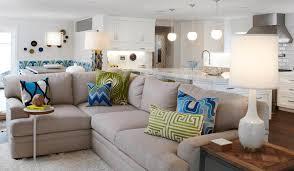 Lumbar Pillows For Sofa by Throw Pillow Buying Guide Freshome Com