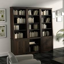 Light Oak Bookcases Industrial Bookcases Birch Lane