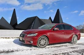 lexus is350 f sport in snow complete package 2014 lexus gs450h u2013 limited slip blog