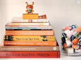 Mcgraw Bookshelf Behind Design Hillary Kerr U0027s Bookshelves Tory Daily