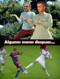 imágenes del real madrid graciosas pancartas graciosas de hinchas para barcelona vs real madrid