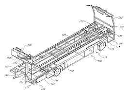 heating ventilating and air conditioning analysis and design patent us6776451 motorhome hvac system google patents
