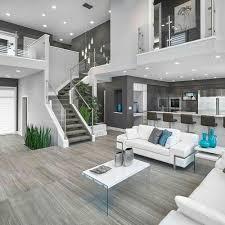 chambre adulte luxe plan de interieur maison contemporaine moderne pour rangement