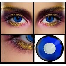 81 eye contacts images