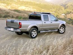 nissan frontier engine size nissan frontier 2004 pictures information u0026 specs