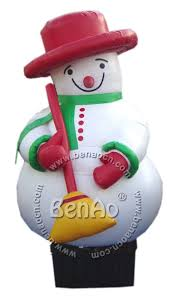Cheap Outdoor Inflatable Christmas Decorations by Outdoor Inflatable Christmas Promotion Shop For Promotional