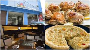 ot central cuisine top 20 places to food in pathankot masala food