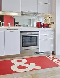 grand tapis de cuisine tapis cuisine tapis blanc poil tapis cuisine grande