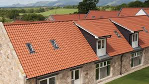 Monier Roman Concrete Roof Tiles by Concrete Tiles Western Counties Roofing