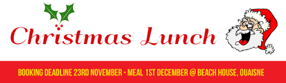 christmas lunch invitation christmas lunch invitation st football club