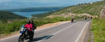 motorcycle tours europe