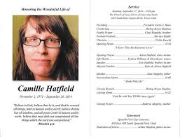 Making A Funeral Program Best 25 Lds Funeral Ideas On Pinterest New Secretary Of