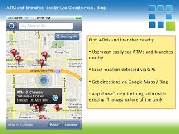 android locator mobile banking atm locator augmented reality atm finder how to bui