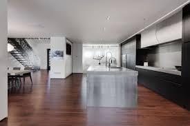 open kitchen island contemporary kitchen ideas with stainless steel kitchen island