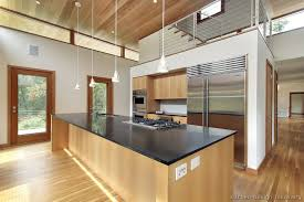 Contemporary Kitchen Ceiling Lights by Kitchen Of The Day Contemporary Kitchen With High Ceilings Light