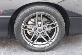 1999 black camaro 1999 chevrolet camaro z28 ss slp t top car 34 267 stock