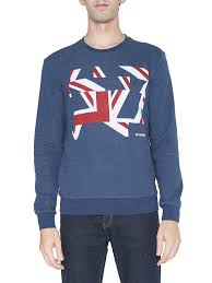 British Flag Shirts T Shirts Ben Sherman