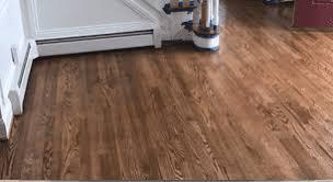 Dustless Hardwood Floor Refinishing Hardwood Floor Refinishing In Tolland Stafford Somers Enfield