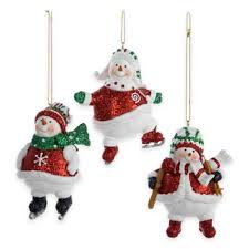 buy ornaments from bed bath beyond