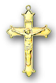 catholic crucifix catholic shop sells jewelry and crucifix pendants and 14 karat gold